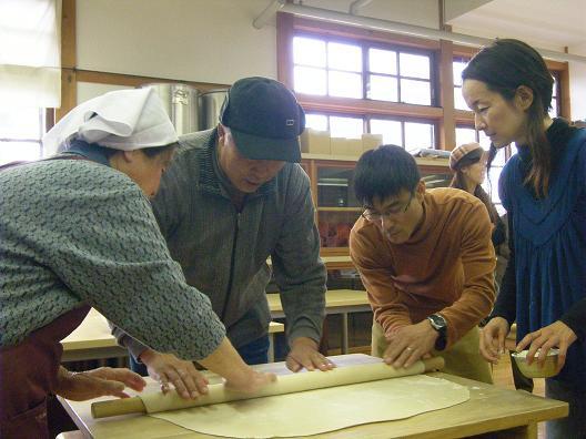 11/14 事業化実践編(北杜)第7回ご報告